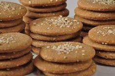Spice cookies are a great tasting spicy almond cookie that is crisp and crunchy.  From Joyofbaking.com With Demo Video
