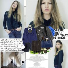 """478. 25 - Valerija Sestic"" by dreamingofamelia ❤ liked on Polyvore"