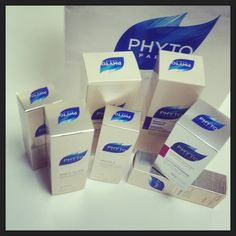 #Phyto #PhytoParis This product is amazing, I used it mostly when I was losing hair!   Highly recommend it!