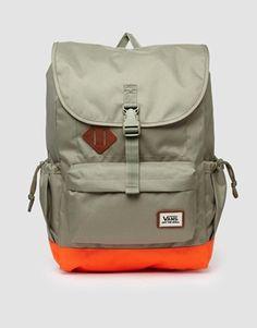 Vans+Coyote+Hills+Backpack