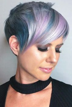 Most Popular Ideas of a Pixie Haircut for 2018 ★ See more: http://lovehairstyles.com/popular-ideas-pixie-haircut/