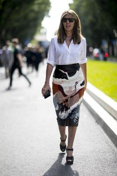 be52c4d91fb 5 Day Style Guide For The Career Ladies