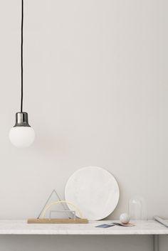 """Desk Organizer"" by Danish designer Kristina Krogh – www.kkrogh.dk"