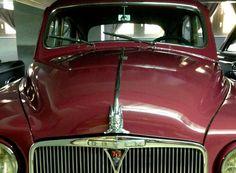 1952 Rover 75