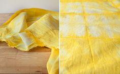 DIY: Tumeric Dye   Remodelista