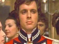 Actor, Ian Ogilvy.
