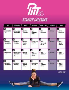 Start up a new workout challenge for pilates intensive interval training and learn about your fitness strengths! Interval Training Program, Training Programs, Workout Programs, Fitness Programs, Pop Pilates, Pilates Workout, Cardio, Pilates Yoga, Hiit