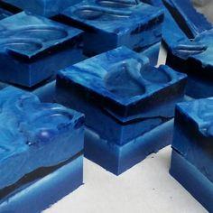 Final cut WinterWoods handcrafted soap