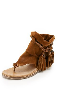 Free People Marlo Boot Sandals | SHOPBOP