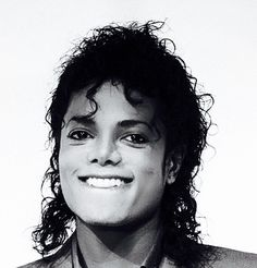 King of pop. He's soooo cuuute