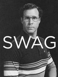 Will Ferrell #swag