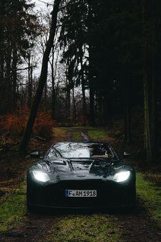 Aston Martin Dbs, Sport Cars, Sports Car Racing