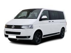 Volkswagen Caravelle Diesel