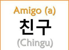 Korean Words Learning, Korean Language Learning, Learn Basic Korean, Learn Korean Alphabet, Korean Writing, Korean Lessons, Korean Quotes, Bullet Journal School, School Notes