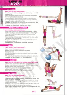 12 week ab workout program for women - Fit Affinity