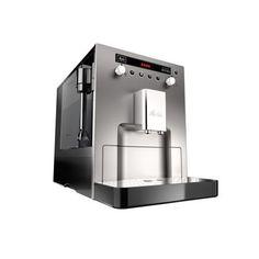 Melitta #Kaffeevollautomat Caffeo Bistro E 960/107 silber #Weihnachten #Geschenkideen #Für Ihn