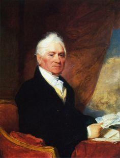 Gilbert Stuart, Barney Smith