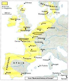 Megalithic Europe | http://freepages.genealogy.rootsweb....alogy/mega.jpg