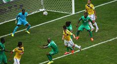 Colômbia vence Costa do Marfim por (2-0)  http://angorussia.com/?p=20387