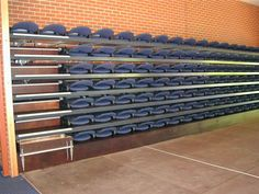 Australian Seating Systems – Retractable Seating Image 8