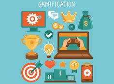 Using Gamification to Drive Brand Awareness - Small Business Trends Gamify Your Life, Small Business Trends, Business Tips, Training Software, Team Motivation, How To Motivate Employees, Instructional Design, Brand Building, Continuing Education