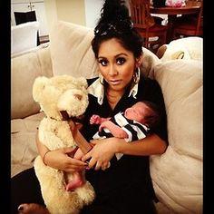 Awe<3 Snookis baby is cute!