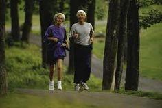 O exercício físico regular parece proteger o cérebro de encolher, um processo de outra forma natural em idade avançada que está associado com problemas de memória e raciocínio.