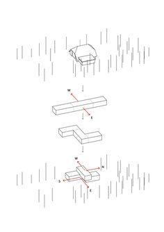 55300fa3e58ecee008000015_huize-looveld-studio-puisto-architects-bas-van-bolderen-architectuur_huize-looveld-evolution-diagram.png (2000×2832)