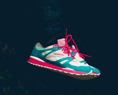 online store de9d4 06bbf Sneaker Politics x Reebok Ventilator « Lakes