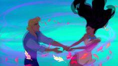Colors of the Wind, from the Disney animated film Pocahontas Film Disney, Disney Songs, Disney Movies, Disney Characters, Disney Music, Disney Quotes, Disney Stuff, Disney Pocahontas, Disney Princesses