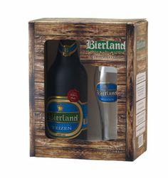 Kit Cerveja Bierland Weizen