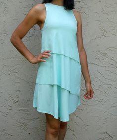 Camille Dress Free Pattern