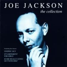 """Born: August 11th 1954 Joe Jackson is an English musician and singer-songwriter now living in Berlin, whose five Grammy Award nominations span from 1979 to 2001. Sang """"is she really going out with him"""""""