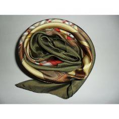 Hermès, Scarf, Tuch, Foulard, Carré en Soie, BURBERRYS, pas cher http://www.expert-vintage.com/home/304-burberrys-scarf-tuch-foulard-carre-en-soie.html