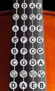 Virtual Violin - screenshot thumbnail