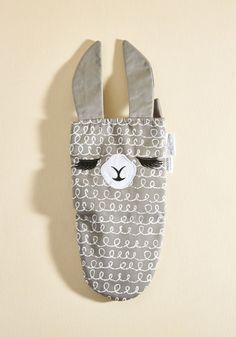 A peaceful llama oven mitt for all of your hot-handling needs and desires.   38 Of The Cutest Animal-Themed Products You've Ever Seen