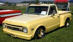 1970 chevy trucks | 1970 Chevrolet C10 Pickup Truck
