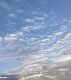 Blue Skye, Pie In The Sky, Pretty Sky, Sky Aesthetic, Natural Materials, Clouds, Sunsets, Ulzzang, Blue Dresses