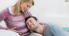 6 Simple Reasons To Stay By Her Side During Pregnancy #news #alternativenews