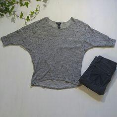 Selling this Alfani Hi Low Sweater on Poshmark! My username is: snbelisle. #shopmycloset #poshmark #fashion #shopping #style #forsale #Alfani #Sweaters