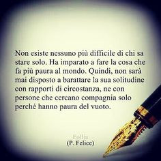 E io? Ho davvero imparato a stare sola? Strength Bible Quotes, Tattoo Quotes About Strength, Tattoo Quotes About Life, Life Quotes, Inspirational Phrases, Motivational Quotes, Favorite Quotes, Best Quotes, Italian Quotes
