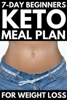 Ketogenic Diet Plan for Weight Loss: 7-Day Keto Meal Plan and Menu | If you're just starting the keto diet, want to know what it is, and need tips for beginners to help you understand what you can and cannot eat, our Keto 101 guide is for you! Full of hel https://TheKetosisCookbook.tumblr.com