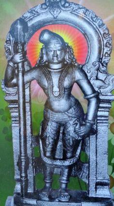 Sri Palaniappar, Belukurichi,Tn