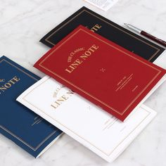 Wanna This The classic lined notebook - fallindesign.com