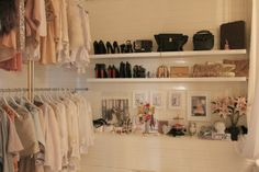 So beautiful and sooo organized