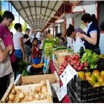 MERCADO ECOLÓGICO DE RIVAS VACIAMADRID | Mercados ecológicos ecoagricultor.com