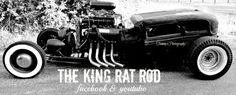 THE KING RAT ROD