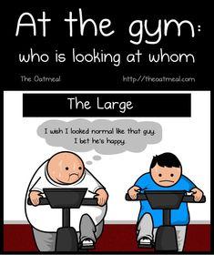 Fitness Motivational Quotes | Photo: Friday Fitness Funny #17 | Marathon Sweetheart