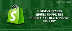 eCommerce is the new sensation of young people as well as vetaran people. If you want to gain popularity among them, use Shopify to develop your eCommerce Store.