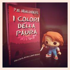 Prova lettura di #Chucky superata.Pericolo tagliuzzamento scampato http://reader.ilmiolibro.kataweb.it/v/1154685/i-colori-della-paura_1155323 #IlMioEsordio @ilmiolibro